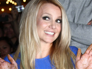 Britney Spears: I Am A Full-Blown Hot Baby Mama!