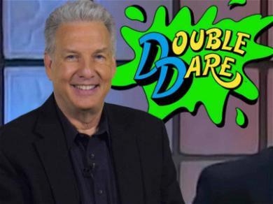 'Double Dare' Host Marc Summers Forced to Evacuate Home Amid Devastating CA Fire