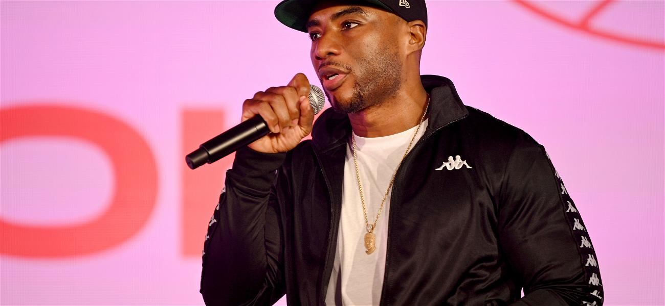 Radio Host Charlamagne Tha God Speaks Out After Joe Biden Refused to do His Show