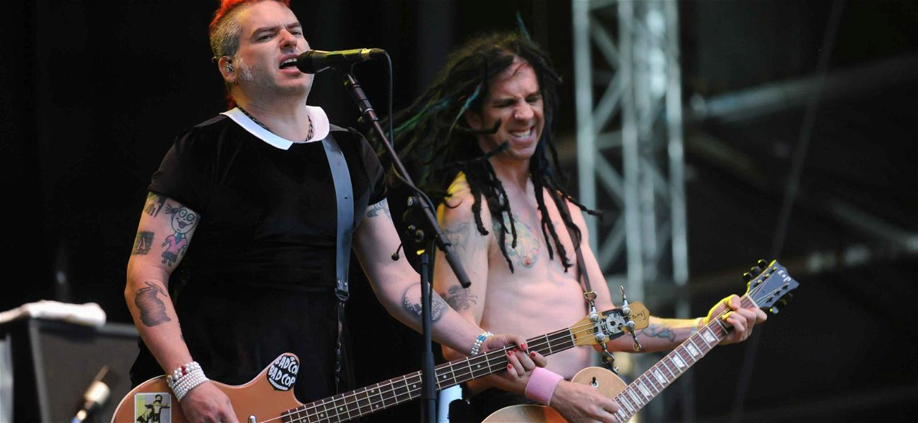 NOFX Loses Brewing Co. and Festival Sponsor Over Las Vegas Shooting Comments