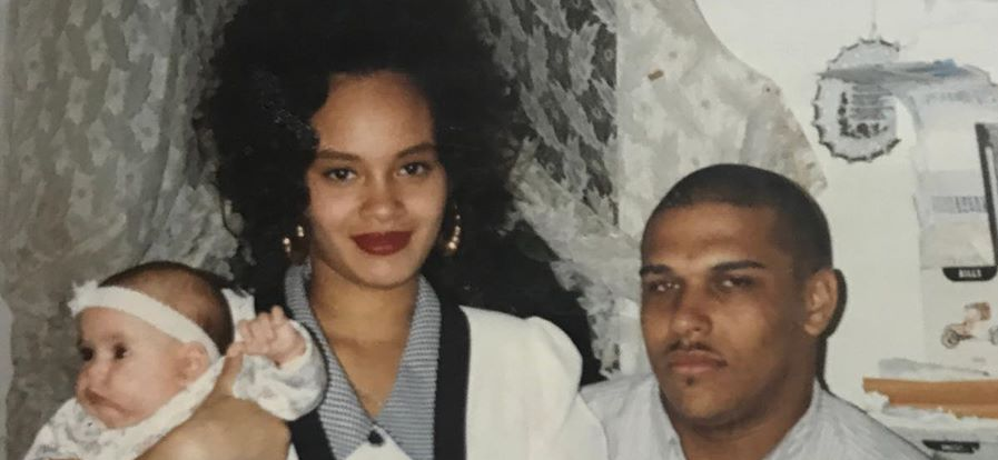 'Basketball Wives' Star Evelyn Lozada Shares Pregnancy Throwback