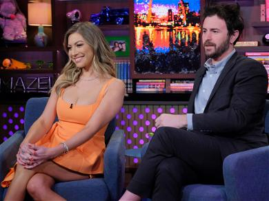 'Pump Rules' Star Beau Clark Explains Why Stassi Schroeder Paid For The Down Payment On Their $1.7M Home