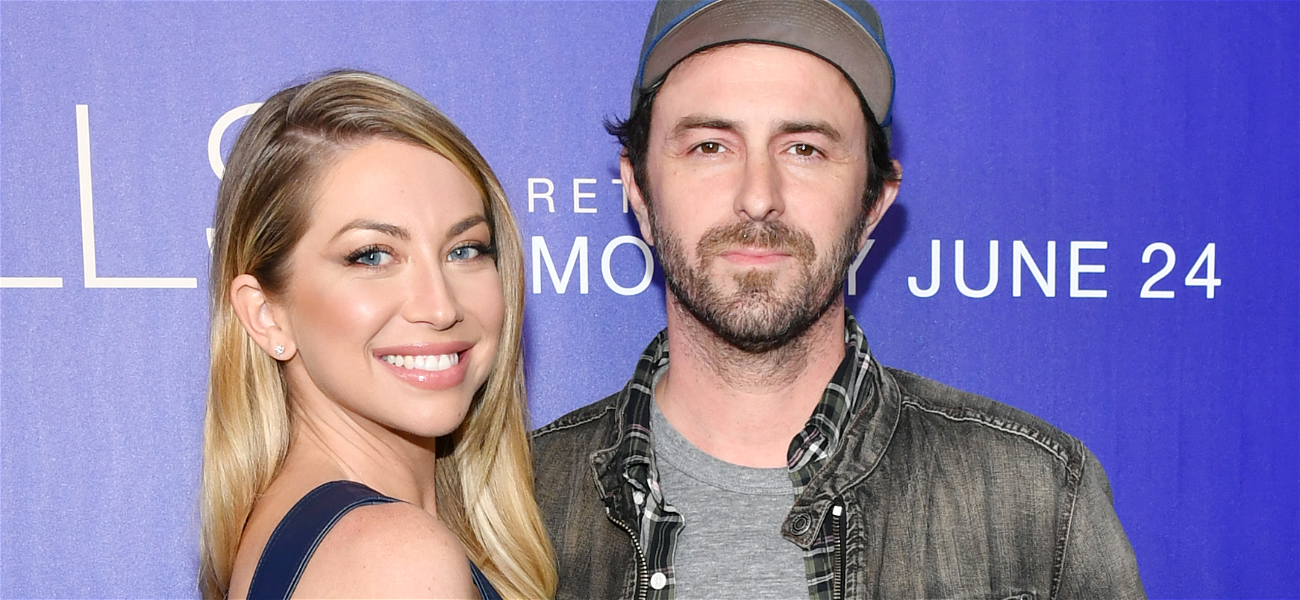 'Vanderpump Rules' Star Stassi Schroeder Confirms Pregnancy With Beau Clark, Baby Due In January