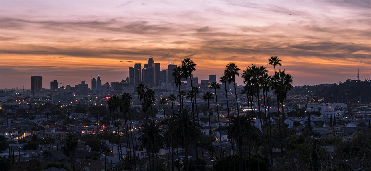 Los Angeles Earthquake – Celebrities Shake to Twitter