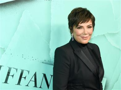 Why Was Kris Jenner Tackled?