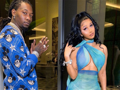 Cardi B Officially Files To Dismiss Her Divorce From Rapper Offset