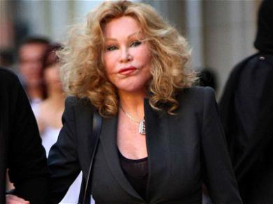'Catwoman' Jocelyn Wildenstein Accused of Losing $250,000 in Jewelry