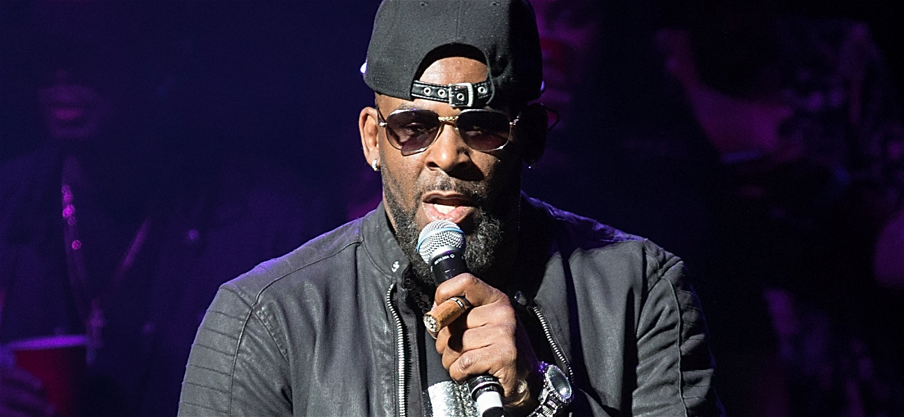 R. Kelly Ripped By Prosecutors Over Prison Mistreatment Claims, Say He Bought Snickers