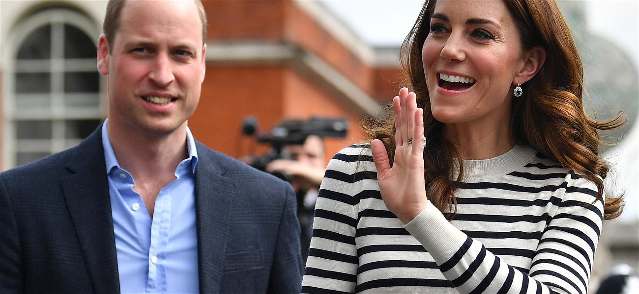 Prince William And Kate Middleton's Marriage Is Still Sore Months After Cheating Allegations