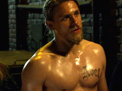 The Best 'Sons Of Anarchy' Tattoos And The Meanings Behind Them