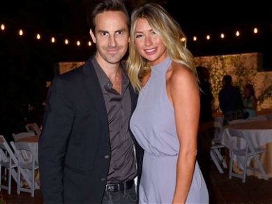 'Southern Charm' Star Ashley Jacobs Gets Engaged to Boyfriend Mike Appel