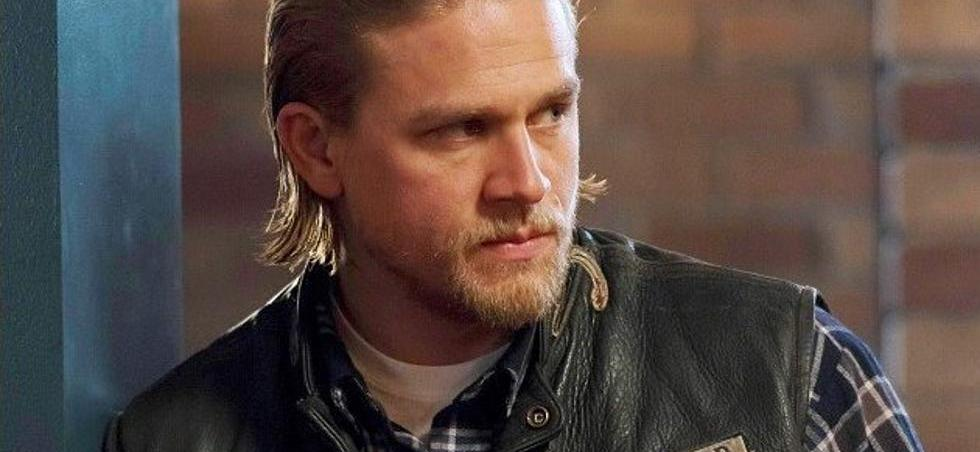 Charlie Hunnam Revealed The Reason He Wanted To Audition For 'Sons Of Anarchy' So Badly