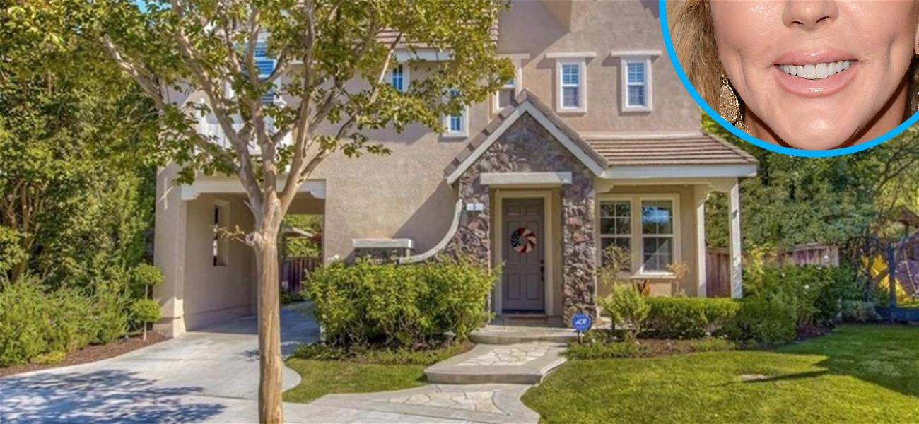 'RHOC' Star Vicki Gunvalson Sells Off Daughter's O.C. Home for Nearly $1 Million