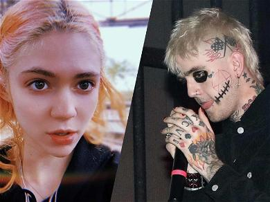Grimes Says Her New Song 'Delete Forever' Was Inspired By Lil Peep's Death