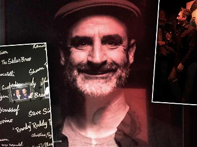 Brody Stevens Gets One Last Tribute from 'The Hangover' Stars