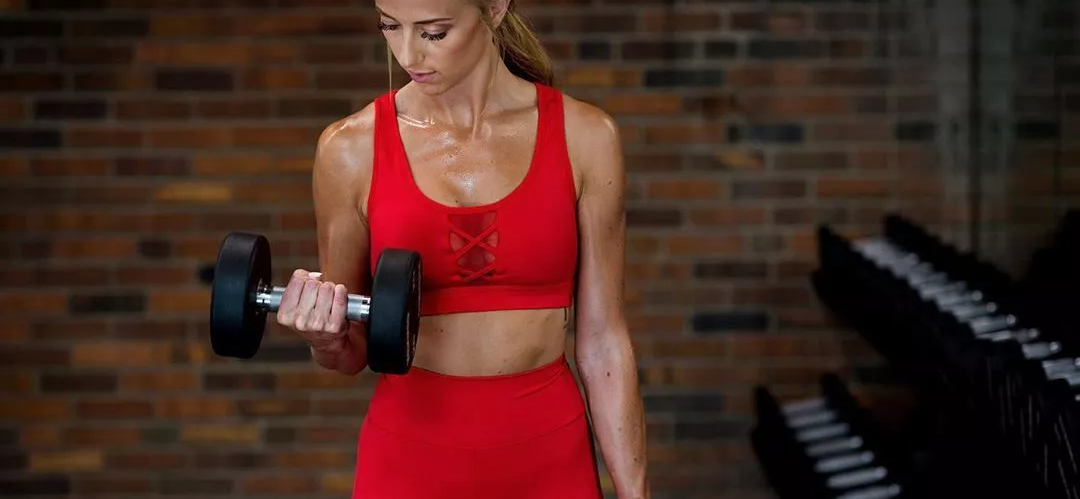 Patrick Mahomes' Girlfriend Prepares For Super Bowl By Getting RIPPED — See The Photos!!
