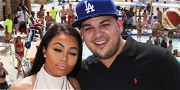Blac Chyna Fears Her Kids Will Be Harmed If Revenge Porn Photos Are Shown In Court Battle With Rob Kardashian