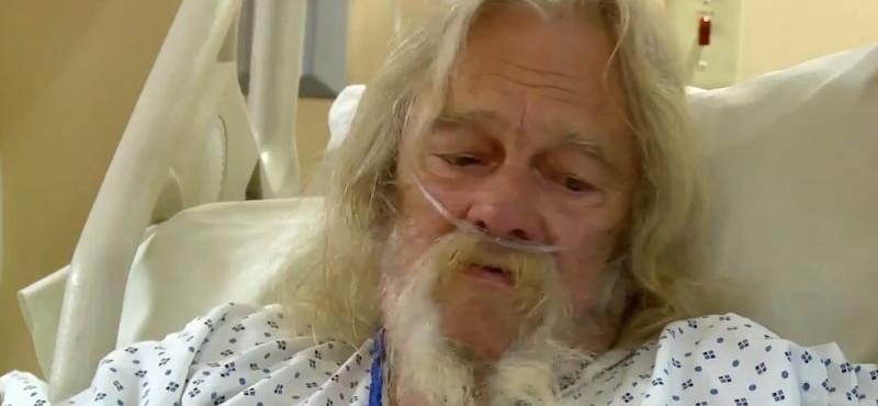 'Alaskan Bush People' Star Billy Brown Seen In Hospital, Family Gives Update