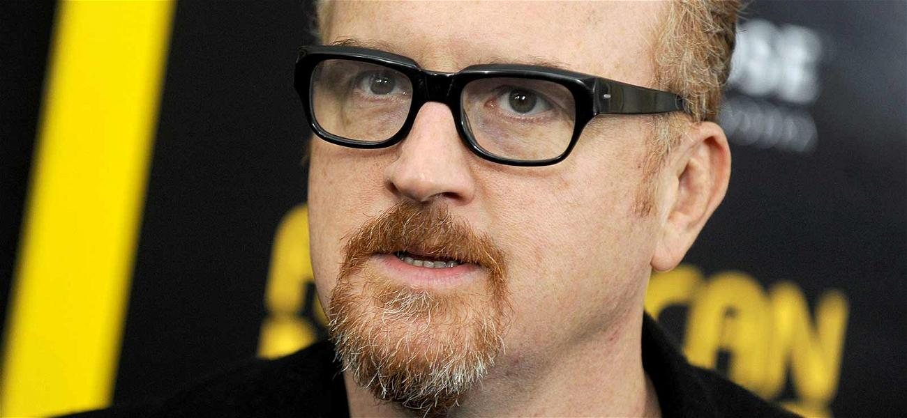 Louis C.K. Reclaims Seat at Legendary 'Comics' Table' As He Mulls Return to Stage