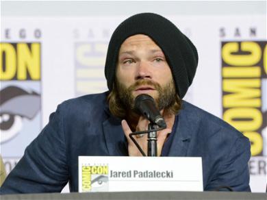 'Supernatural' Star Jared Padalecki Makes A Statement Following Assault And Arrest