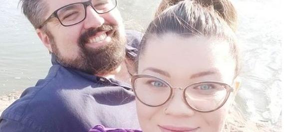'Teen Mom': Andrew Glennon Breaks His Silence Following Amber Portwood's Arrest