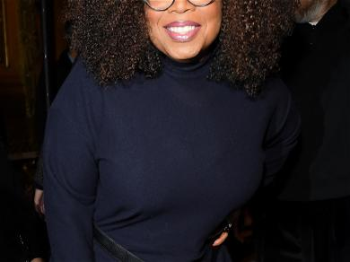 Oprah Winfrey Opens Up On Relationship With Stedman That Never Led To The Altar