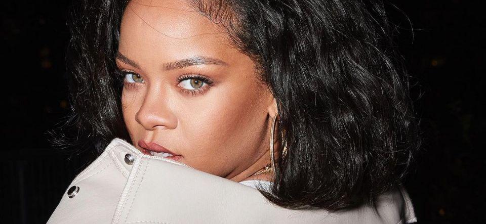 Rihanna Posts Epic Secret Mission Video On Instagram