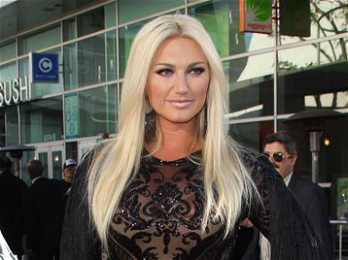 Brooke Hogan's New Album Release Was an Empowering 'Eff It' Moment