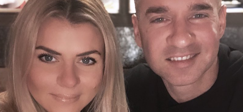 Mike 'The Situation' Sorrentino's Wife Lauren Reveals She Had A Miscarriage Weeks After His Release