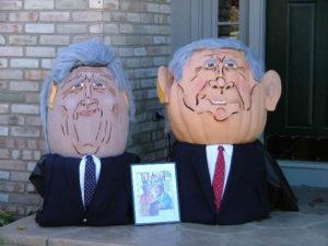 Para Pumpkins
