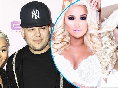 Blac Chyna's Friends Shannon Twins To Testify About Her Alleged Drug Use In Rob Kardashian Custody Battle