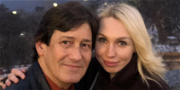 '90 Day Fiancé' Star David Shows Off Lana Photos After Revealing They Split Following Bombshell Proposal