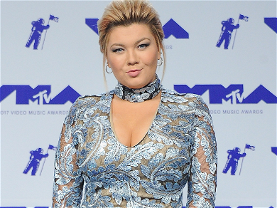 'Teen Mom' Star Amber Portwood Avoids Jail Time in Domestic Violence Case