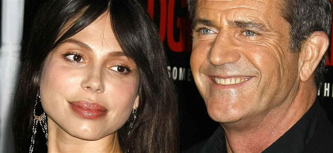 Mel Gibson's Baby Mama Accused of Refusing to Pay $108k Bill from Child Support Battle