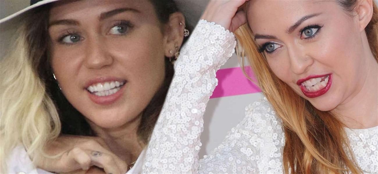 Miley Cyrus Wants Dog Bite Lawsuit Deposition to Be Put Down