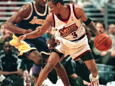 Have Allen Iverson's Past Troubles Finally Caught Up with the NBA Star?