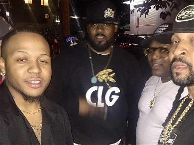Wu-Tang Clan Shows Up to Support Book Launch in the Bronx