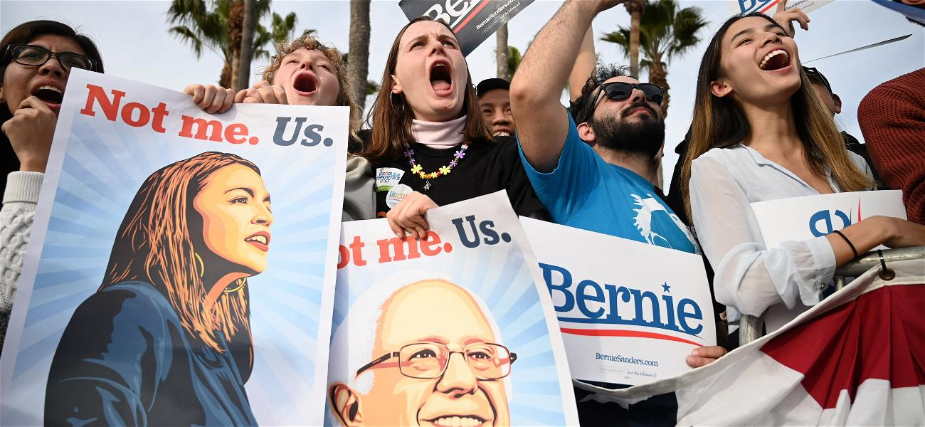 New Poll Shows Who Bernie Sanders Supporters Will Vote For