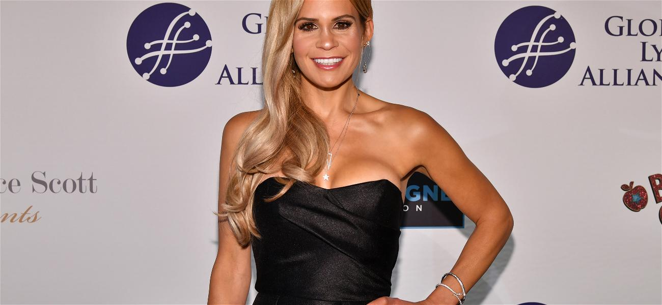 'RHONJ' Jackie Goldschneider Accuses Co-Star Of Wanting To Be Like Her