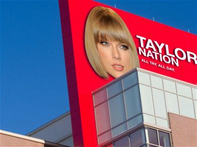 Taylor Swift Planning to Start Her Own 'Nation'