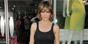 Lisa Rinna Shares 'Exposed' Throwback To Mock Alleged Denise Richards Beef