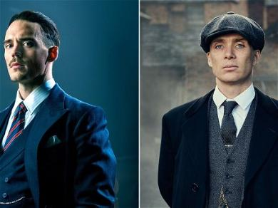 'Peaky Blinders': Meet Tommy's New Nemesis, Played By 'Hunger Games' Star Sam Claflin