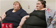 '1000 LB Sisters' Try New Technique To Lose Weight — Dance Workout Video Games!