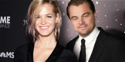 Leo DiCaprio's Model Ex-Girlfriend Erin Heatherton Accused Of Hiding Assets in Bankruptcy