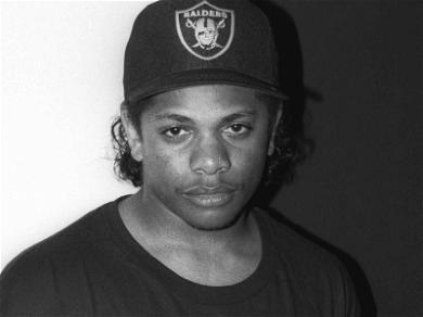 Lil Eazy-E Files Lawsuit Against Rapper's Widow