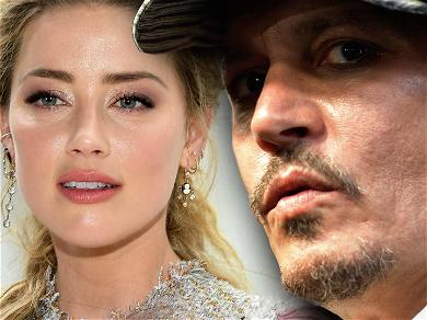 Amber Heard Responds to Johnny Depp's Defamation Lawsuit With Detailed Abuse Allegations