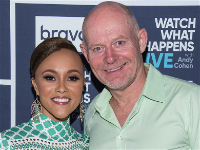 'RHOP' Star Ashley Darby All Smiles With Husband Michael Amid New Cheating Allegations