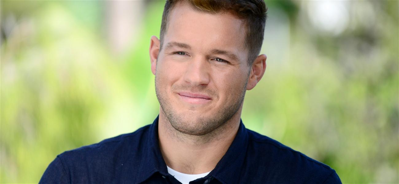 Colton Underwood Spilled the Tea on Hannah Brown and Caelynn Miller-Keyes' Feud