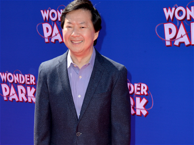 'Masked Singer' Star Ken Jeong Donates $50,000 To Families Of Massage Parlor Shooting Victims