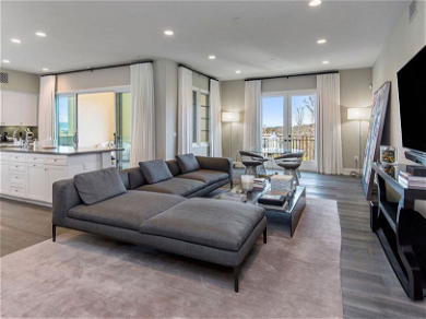 You Could Live In Kris Jenner's Luxury Condo for $2.5 Million